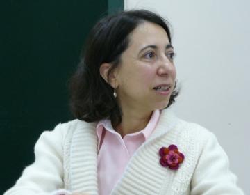 Teresa - projektijuht