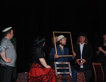Provintsi Teatri Päev 2018