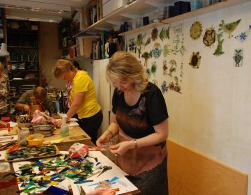 Käsitöö- ja kunstiõpetuse suvekursus 2017