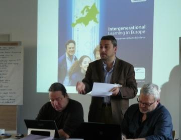 Rahvusvahelised projektid