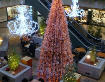 jõulud siseruumis
