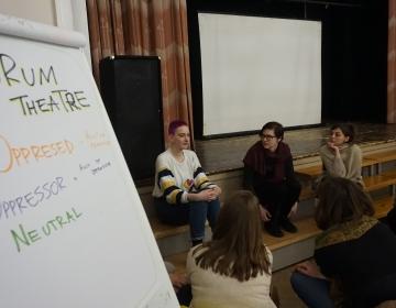 Gender - Awareness to be Aware 2017
