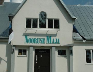 Nooruse Maja