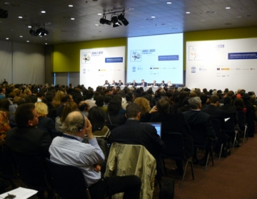 Barcelona - ALF Foorum 2010