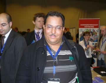 Sõber Ilyaz Tuneesiast