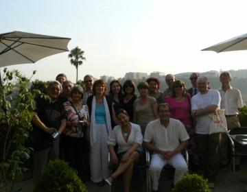 Porto 2009 kõik projektis osalised