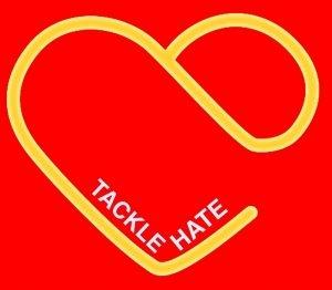 Tackle Hate 2018